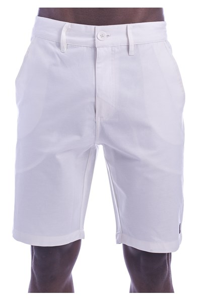 Bermuda Long Island Tecnology Off White