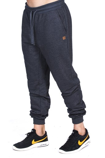 Calça de Moletom Long Island Speacial Grafite