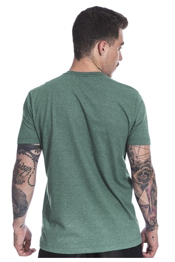 Camiseta Long Island Colors Verde