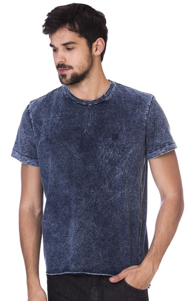 Camiseta Long Island Denim