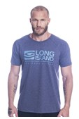 Camiseta Long Island Owner Marinho