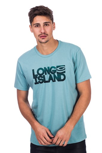 Camiseta Long Island Plus Size LR