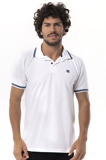 Polo Long Island FDT Branca